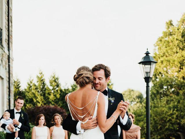 Thomas and Annaliese's Wedding in Warwick, Rhode Island 47