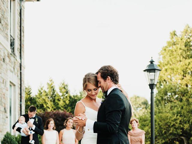 Thomas and Annaliese's Wedding in Warwick, Rhode Island 48