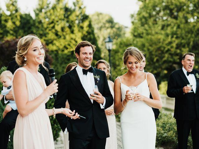 Thomas and Annaliese's Wedding in Warwick, Rhode Island 52