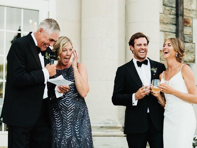 Thomas and Annaliese's Wedding in Warwick, Rhode Island 54