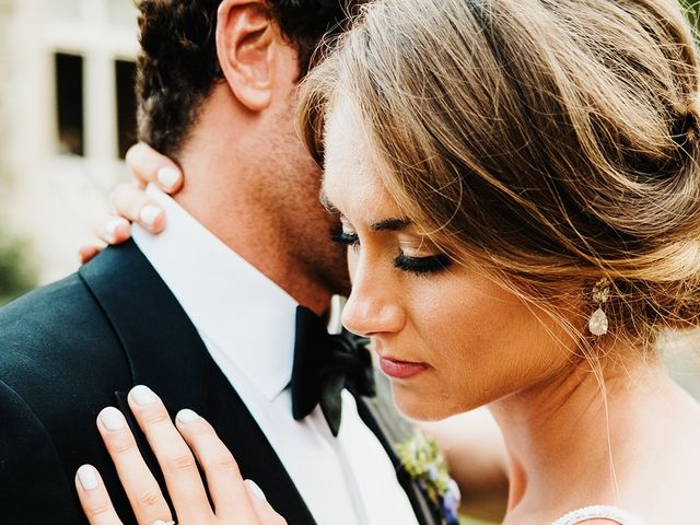 Thomas and Annaliese's Wedding in Warwick, Rhode Island 56