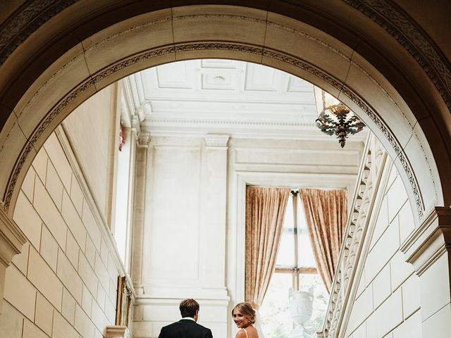 Thomas and Annaliese's Wedding in Warwick, Rhode Island 64