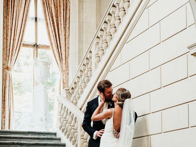 Thomas and Annaliese's Wedding in Warwick, Rhode Island 65