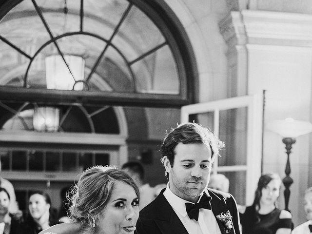 Thomas and Annaliese's Wedding in Warwick, Rhode Island 69