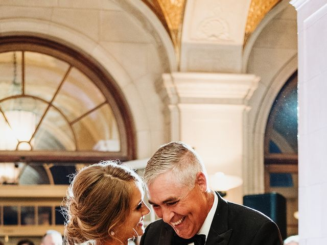 Thomas and Annaliese's Wedding in Warwick, Rhode Island 70