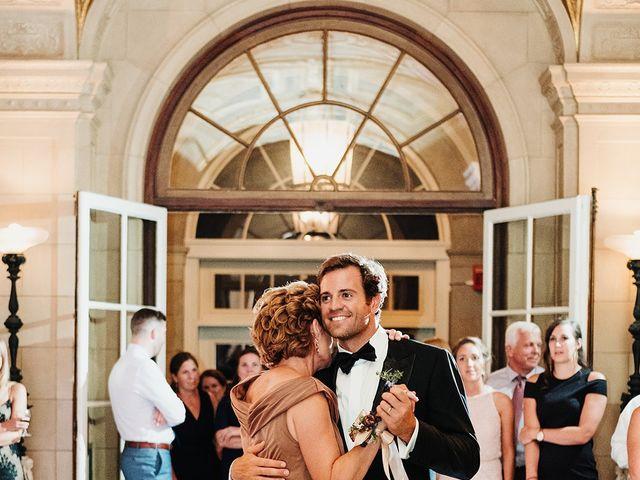 Thomas and Annaliese's Wedding in Warwick, Rhode Island 71