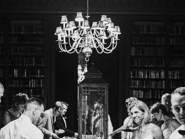 Thomas and Annaliese's Wedding in Warwick, Rhode Island 72