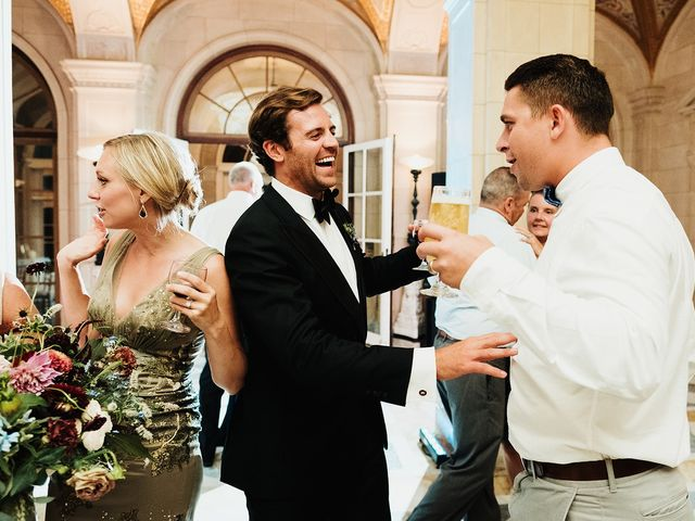 Thomas and Annaliese's Wedding in Warwick, Rhode Island 73