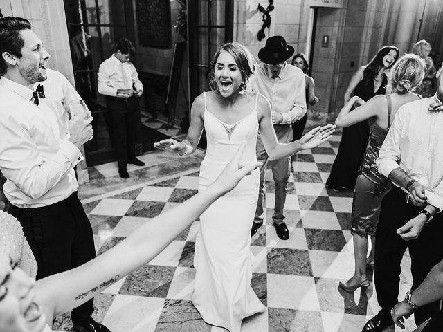 Thomas and Annaliese's Wedding in Warwick, Rhode Island 76