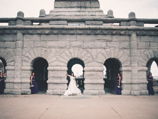 William and Lynn's Wedding in Chicago, Illinois 2