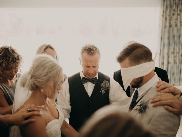 Matt and Jamie's Wedding in Stockton, California 1