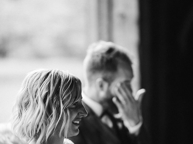 Kyle and Taylor's Wedding in Long Eddy, New York 75