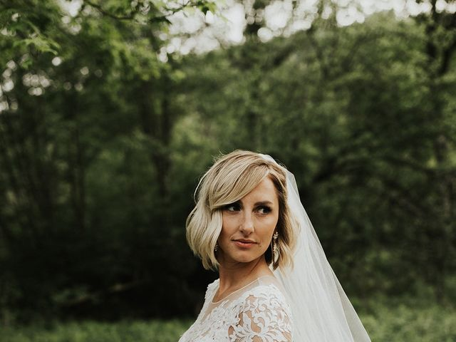Kyle and Taylor's Wedding in Long Eddy, New York 107