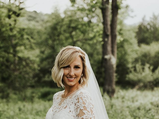 Kyle and Taylor's Wedding in Long Eddy, New York 108