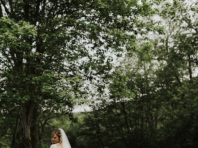 Kyle and Taylor's Wedding in Long Eddy, New York 109