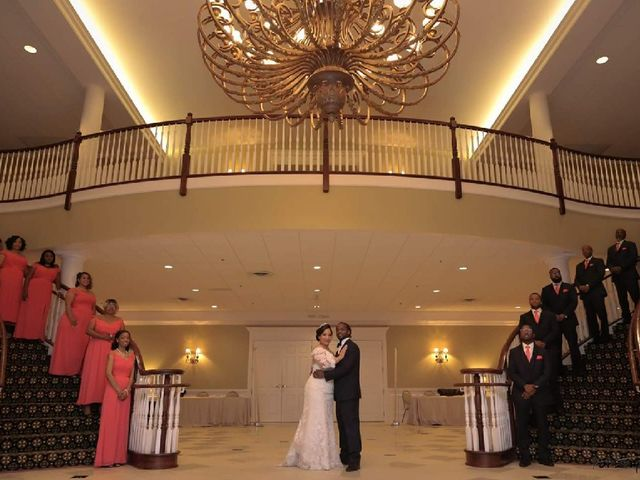 Fred and Jackie's Wedding in Homer Glen, Illinois 6