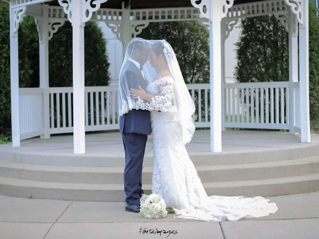 Fred and Jackie's Wedding in Homer Glen, Illinois 2