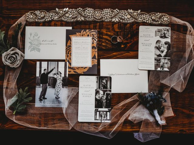 Will and Katie's Wedding in Knoxville, Tennessee 15