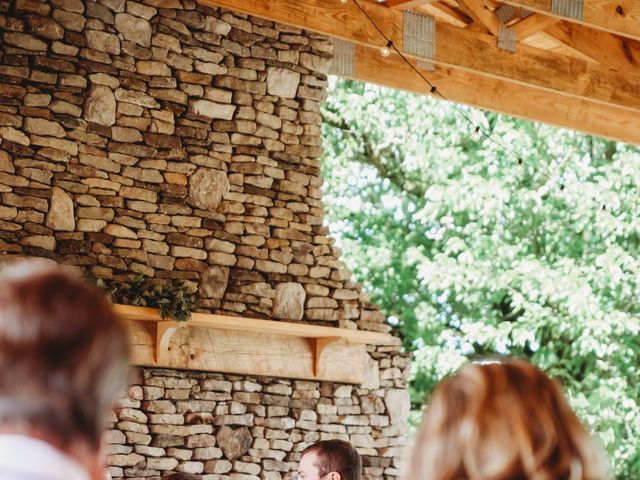 Will and Katie's Wedding in Knoxville, Tennessee 29