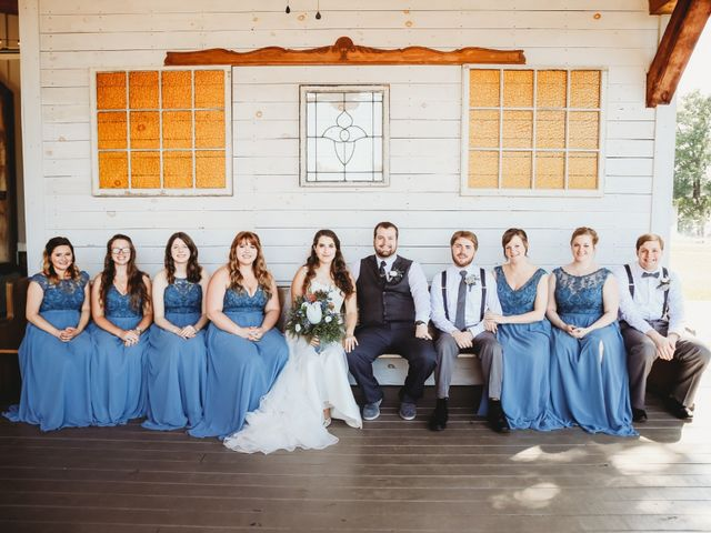 Will and Katie's Wedding in Knoxville, Tennessee 34