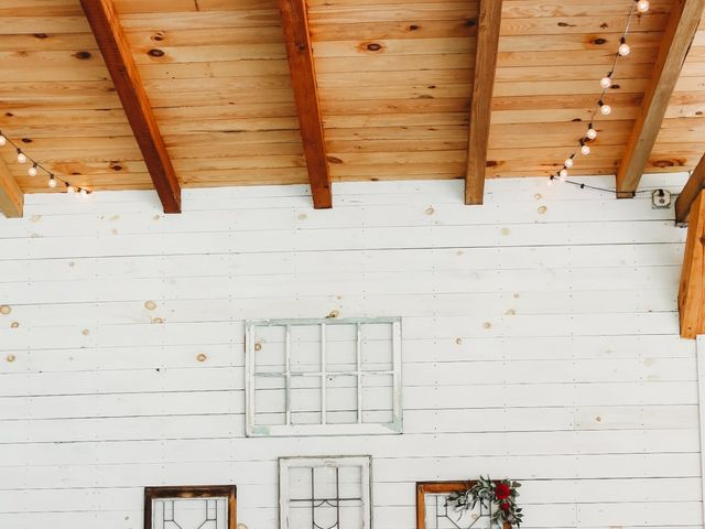Will and Katie's Wedding in Knoxville, Tennessee 37