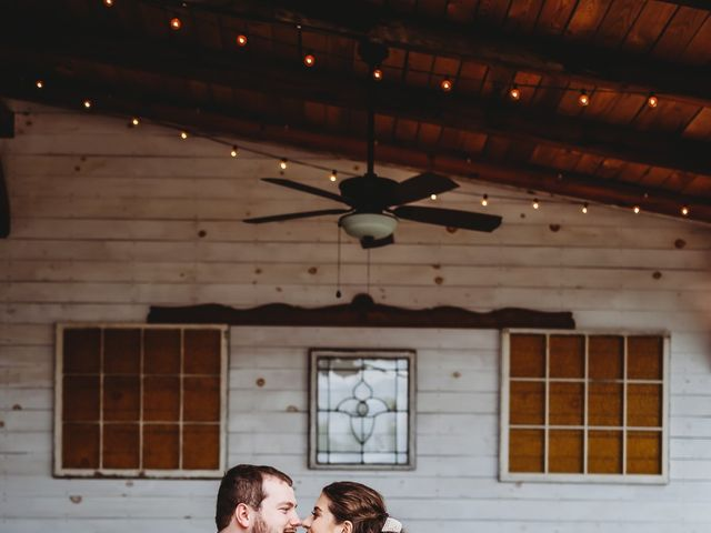Will and Katie's Wedding in Knoxville, Tennessee 48