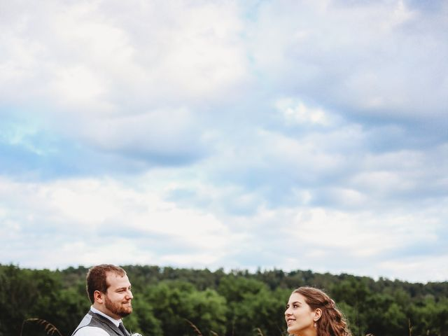 Will and Katie's Wedding in Knoxville, Tennessee 52