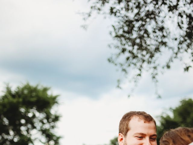 Will and Katie's Wedding in Knoxville, Tennessee 57