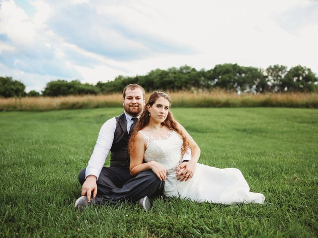 Will and Katie's Wedding in Knoxville, Tennessee 62