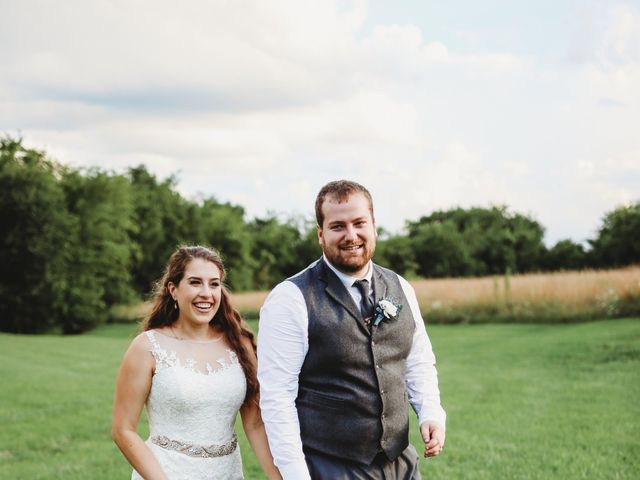 Will and Katie's Wedding in Knoxville, Tennessee 64