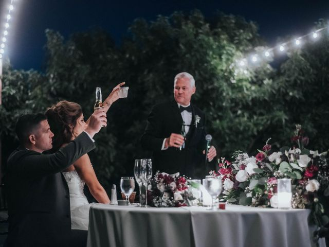 Jennifer and Ryan's Wedding in Camarillo, California 4