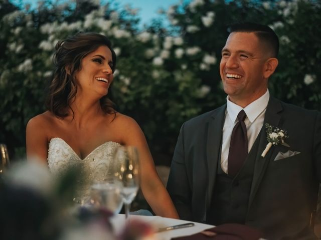 Jennifer and Ryan's Wedding in Camarillo, California 5
