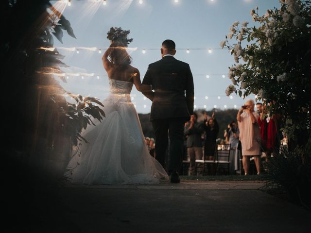 Jennifer and Ryan's Wedding in Camarillo, California 6