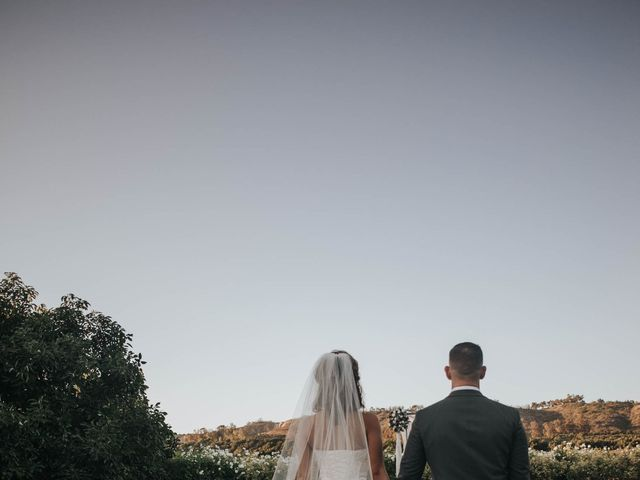 Jennifer and Ryan's Wedding in Camarillo, California 16