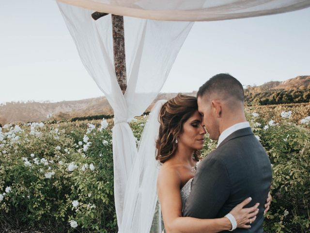 Jennifer and Ryan's Wedding in Camarillo, California 19