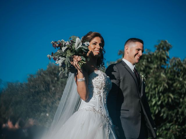 Jennifer and Ryan's Wedding in Camarillo, California 27