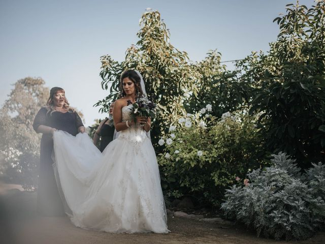 Jennifer and Ryan's Wedding in Camarillo, California 29