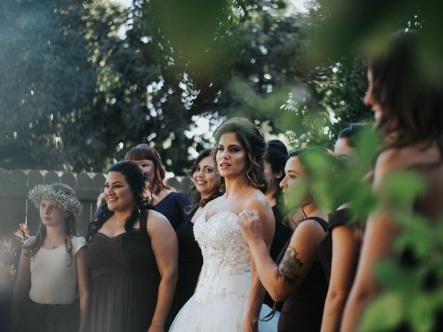 Jennifer and Ryan's Wedding in Camarillo, California 31