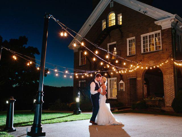Kyle and Ellen's Wedding in Holland, Michigan 1