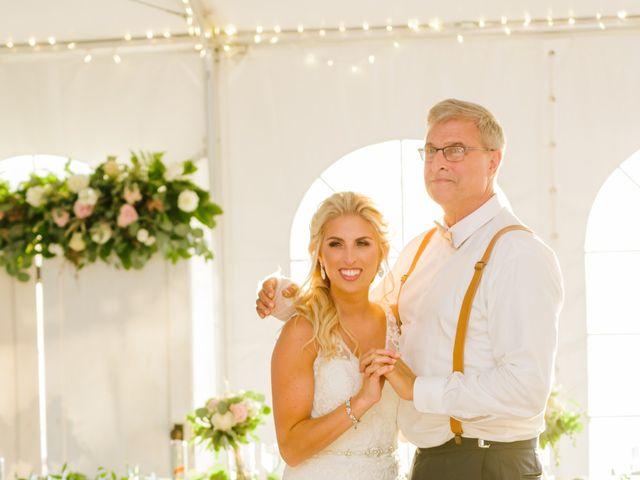 Kyle and Ellen's Wedding in Holland, Michigan 3
