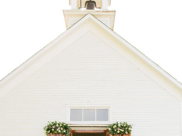Kyle and Ellen's Wedding in Holland, Michigan 23