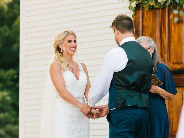 Kyle and Ellen's Wedding in Holland, Michigan 30