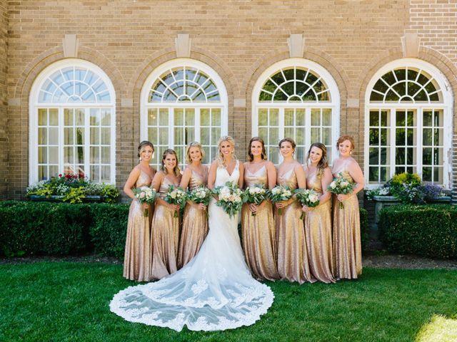 Kyle and Ellen's Wedding in Holland, Michigan 47
