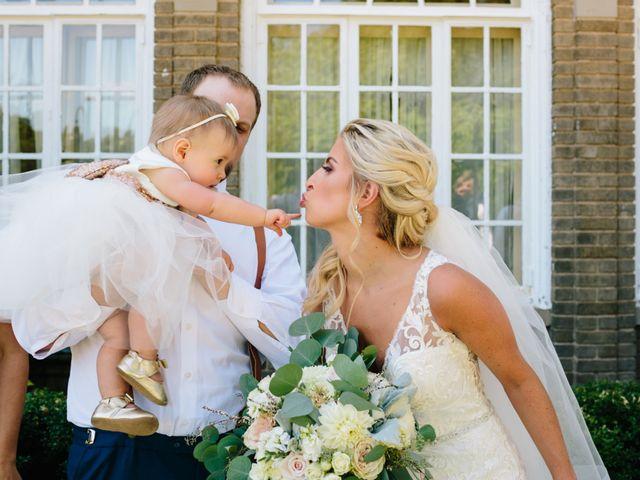 Kyle and Ellen's Wedding in Holland, Michigan 49