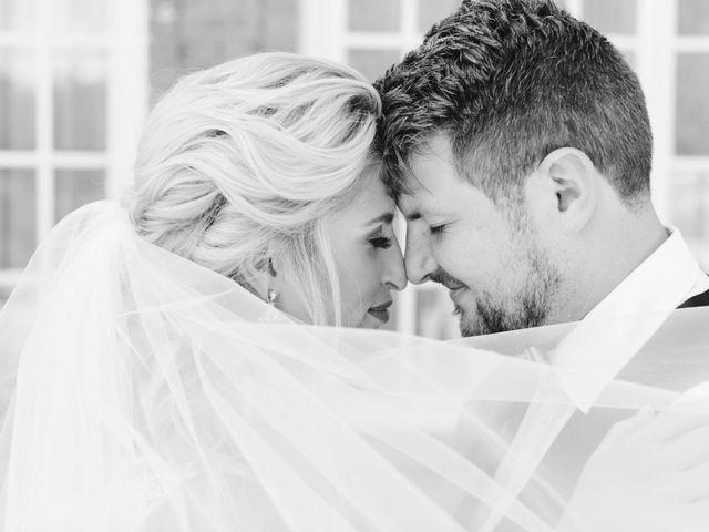 Kyle and Ellen's Wedding in Holland, Michigan 53