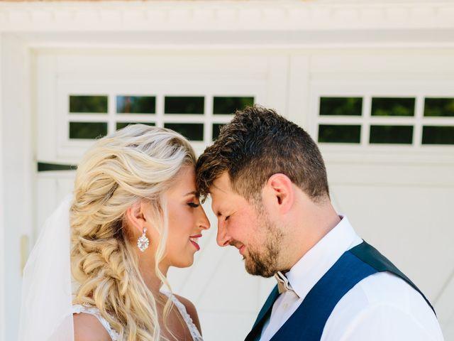 Kyle and Ellen's Wedding in Holland, Michigan 62