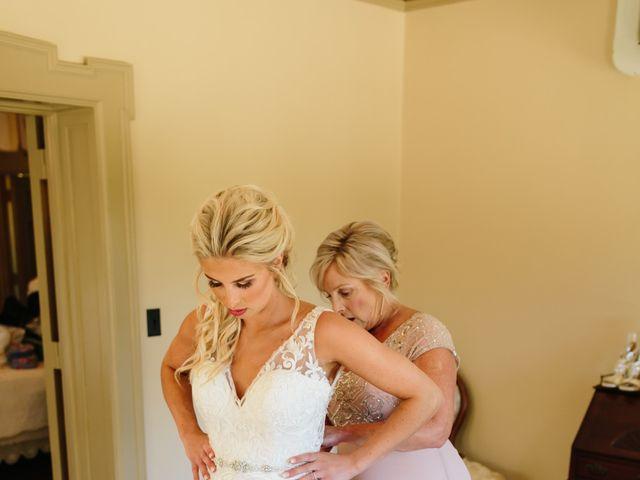 Kyle and Ellen's Wedding in Holland, Michigan 69