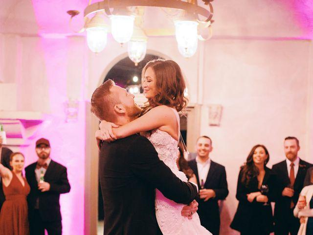 Brittany and Alex's Wedding in Austin, Texas 6