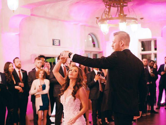 Brittany and Alex's Wedding in Austin, Texas 7