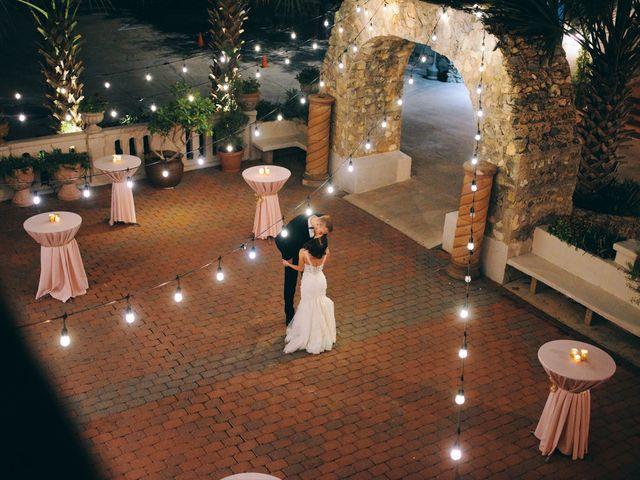 Brittany and Alex's Wedding in Austin, Texas 11